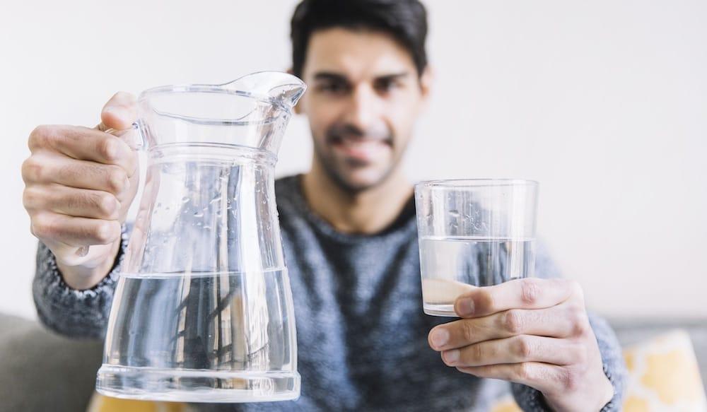 Benefícios da Água Filtrada e Tratada Para a Saúde