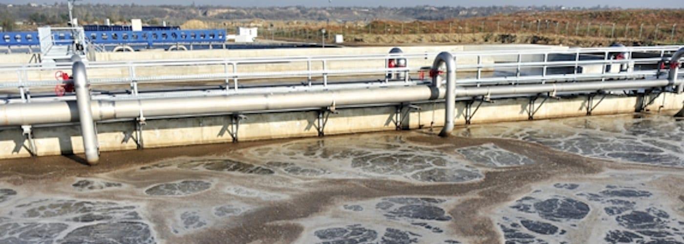 BioFiltro: Remoção do Odor em ETEs