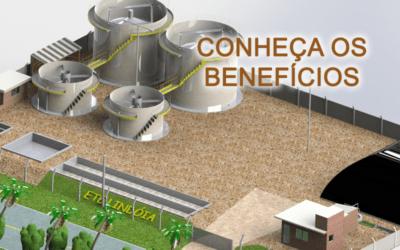Tratamento de esgoto: benefícios para o saneamento e economia de recursos