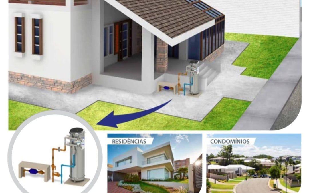 Filtro Para Cavalete ou Filtro Central De Água?