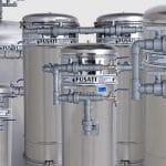 Filtro de Água Central de Entrada • Tratamento de Efluente • FUSATI Filtro de Água e Tratamento de Efluente