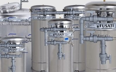 Revenda Filtros de Água FUSATI