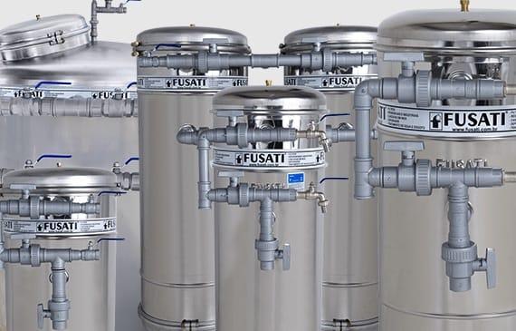 Qual é o Melhor Filtro de Água Residencial?