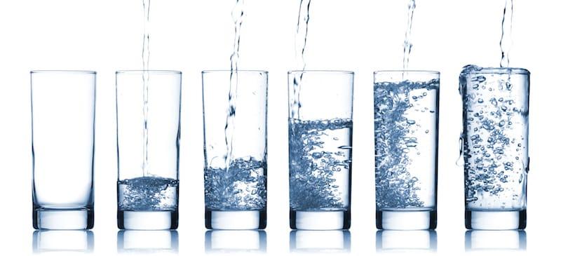 Água Filtrada ou Galão de Água Mineral ?